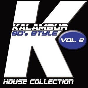 Kalambur 80's Style, Vol. 2