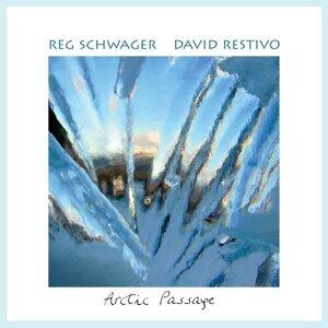 Arctic Passage (feat. David Restivo)