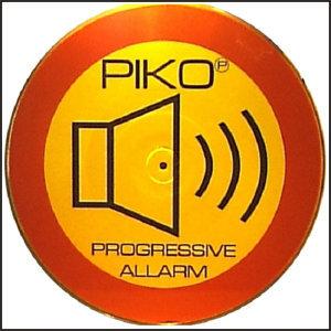 Progressive Allarm