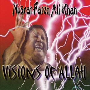 Visions Of Allah