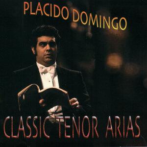 Classic Tenor Arias