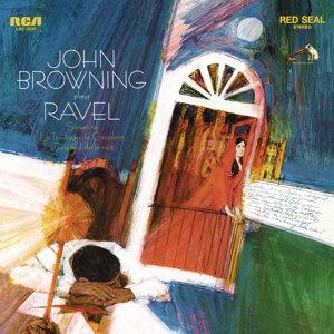 Ravel: Sonatine, M. 40 & Le tombeau de Couperin, M. 68 & Gaspard de la nuit, M. 55