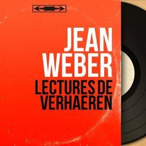Lectures de Verhaeren - Mono Version