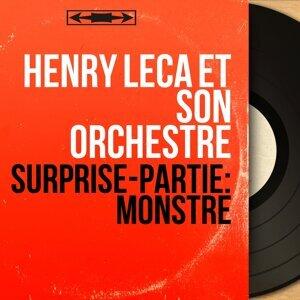 Surprise-partie: Monstre - Mono Version
