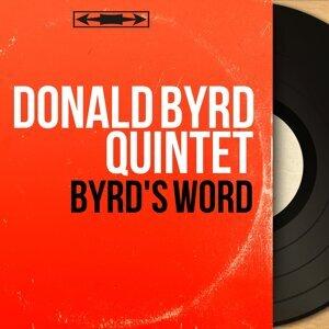 Byrd's Word - Mono Version