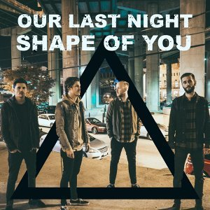Shape of You - Rock