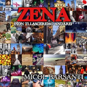 Zena (non ti lasceremo andare)