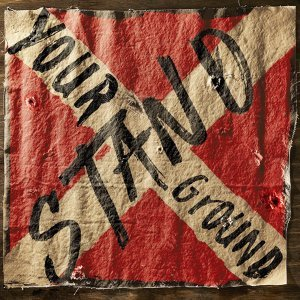 Stand Your Ground - Single