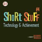SHORT STUFF 4 (簡短東西4) - 科技與成就