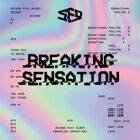 Breaking Sensation - 第二張迷你專輯