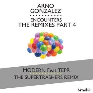 Encounters the Remixes, Pt. 4