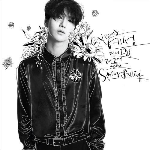 Spring Falling - 第二張迷你專輯