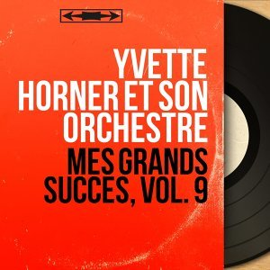 Mes grands succès, vol. 9 - Mono version