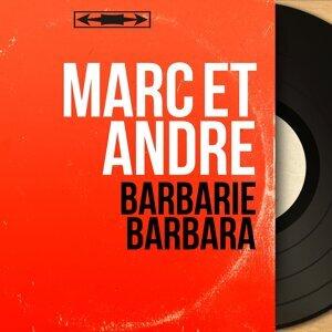 Barbarie barbara - Mono Version
