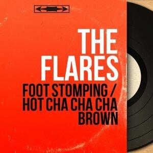 Foot Stomping / Hot Cha Cha Cha Brown - Mono Version