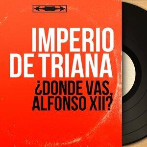 ¿Dónde Vas, Alfonso XII? - Mono Version
