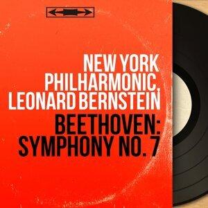 Beethoven: Symphony No. 7 - Mono Version