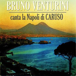 Bruno Venturini canta la Napoli di Caruso