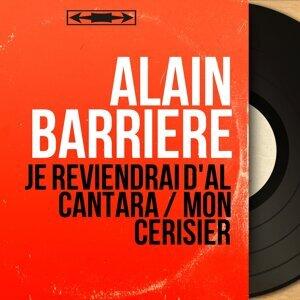 Je reviendrai d'Al Cantara / Mon cerisier - Mono Version