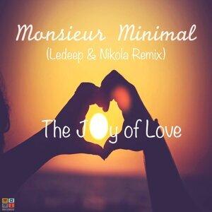 The Joy of Love (Ledeep & Nikola Remix)