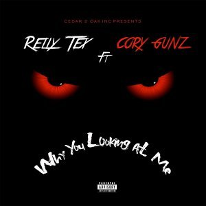Why You Looking at Me (feat. Cory Gunz)