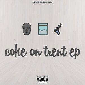 Coke On Trent EP