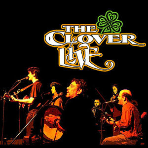 The Clover Live