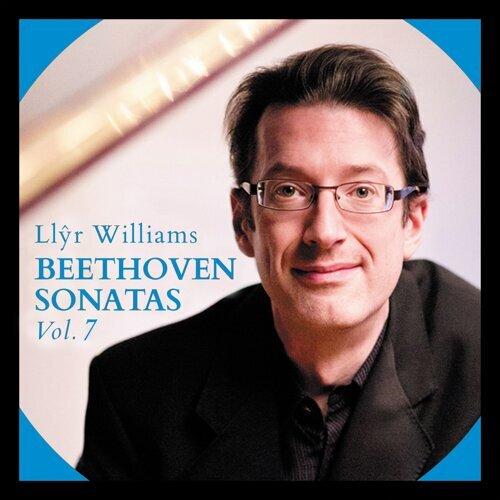 Beethoven Sonatas, Vol. 7 / Diabelli Variations