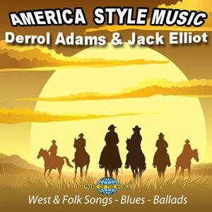 America Style Music