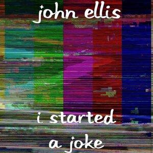 I Started a Joke