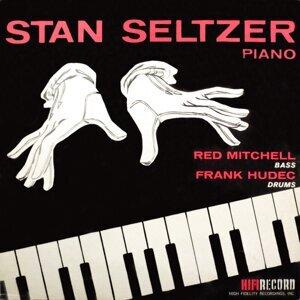 Stan Seltzer Piano