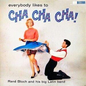 Everybody Likes to Cha Cha Cha