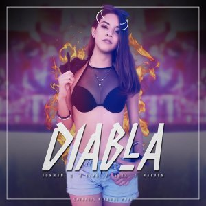 Diabla (feat. R-King, Sacc & Jorman)