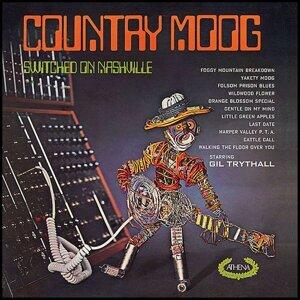 Country Moog / Nashville Gold