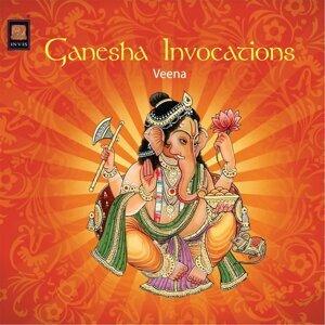 Ganesha Invocations (Veena)
