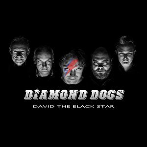 David the Black Star