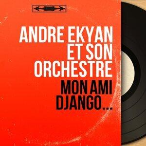 Mon ami Django... - Mono Version