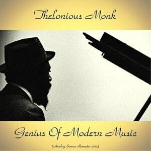 Genius of Modern Music - Analog Source Remaster 2017