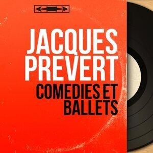 Comédies et ballets - Mono Version