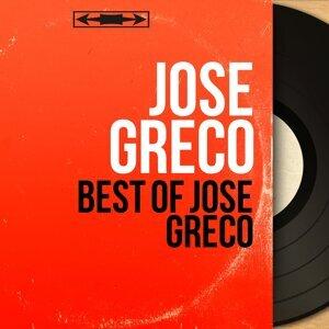 Best of José Greco - Mono Version