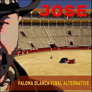 Paloma Blanca Final Alternative