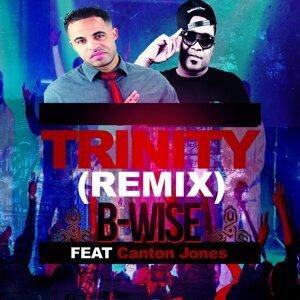 Trinity (Remix) [feat. Canton Jones]