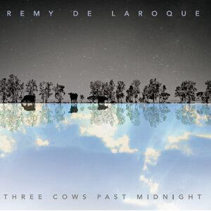 Three Cows Past Midnight