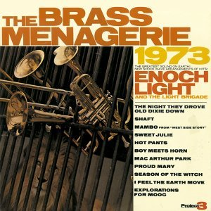 Enoch Light and the Brass Menagerie Vol. 3