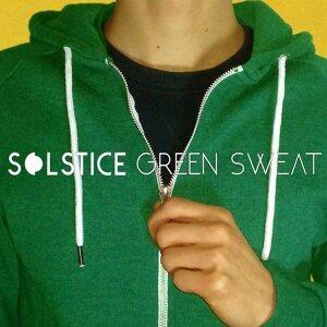 Green Sweat