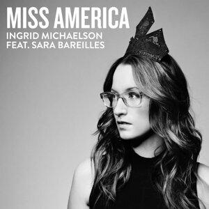 Miss America (feat. Sara Bareilles)