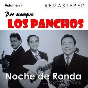 Por siempre Los Panchos, Vol. 1 - Noche de ronda y otros éxitos - Remastered