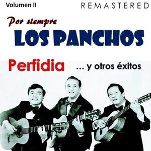 Por siempre Los Panchos, Vol. 2 - Perfidia y otros éxitos - Remastered