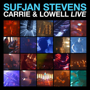Carrie & Lowell Live