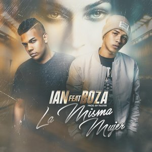 La Misma Mujer (feat. Boza)